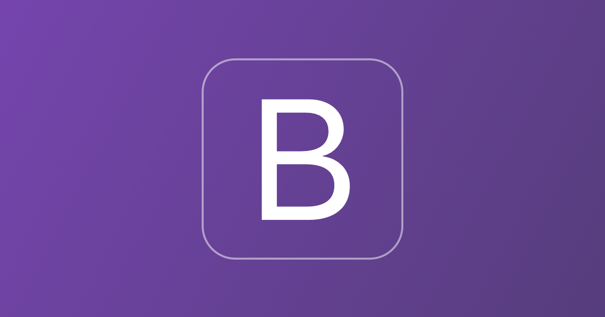 はじめに - Bootstrap 4.3 - 日本語リファレンス